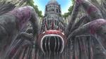 Soul Eater Episode 39 HD - Baba Yaga Castle