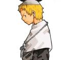 Justin Law (Manga Colored) Profile