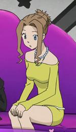 Risa(Anime)