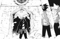 Chapter 79 - Kid and Black Star prepare to face off with Noah