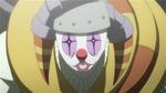 Soul Eater Episode 43 HD - Clown vs Kid (4)