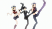 Soul Eater Episode 3 HD - Kid and Thompsons 2