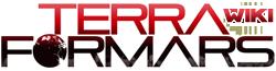 Terra Formars Wiki Wordmark