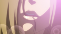 Soul Eater Episode 3 HD - Liz calls to Kid