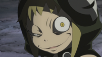 Soul Eater Episode 31 HD - Medusa in Rachel's body 1