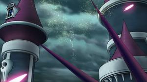 Episode 32 - Hero teleporting