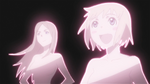 Soul Eater Episode 33 HD - Liz and Patty with Chain Resonance