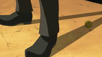 Soul Eater Episode 3 HD - Pharaoh's symbol falls