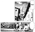 Soul Eater Chapter 95 - Photorealistic Italy