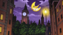 Soul Eater Episode 17 HD - London
