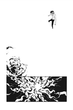 Soul Eater Chapter 71 - Old One emerges