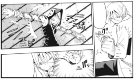 Soul Eater Chapter 17 - Soul Suture