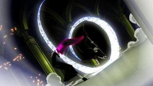 Witch Hunter (Demon Scythe) - (2)