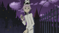 Soul Eater Episode 31 HD - Crona departs 2