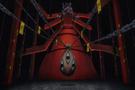 Soul Eater Episode 23 SD - Kishin Shrine