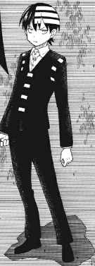 File:Death the Kid's manga appearance in NOT!.png