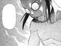 Soul Eater Chapter 45 - Ox defends Kim