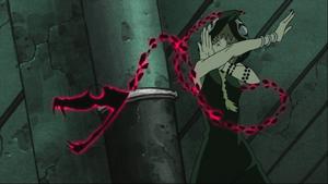 Episode 19 - Medusa calls forth her Light Serpent