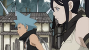Black☆Star (Anime - Episode 10) - (48)
