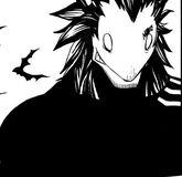 Free Werewolf(Manga)