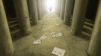 Soul Eater Episode 47 HD - Eibon's past (1)