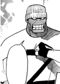 Sid(Zombie)(Manga)