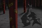 Soul Eater Episode 22 SD - Kishin shrine entrance 4