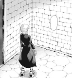 Soul Eater Chapter 40 - Corner of the Room