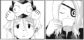 Soul Eater Chapter 32 - Marie Drinks