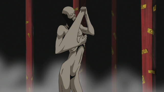 File:Soul Eater Episode 24 HD - Asura stretches his skin.png