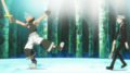 Soul Eater Episode 9 HD - Black Star removes Holy Sword