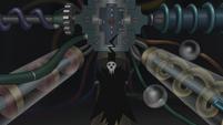 Soul Eater Episode 47 HD - Lord Death creates Death City Robot (50)