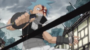 Black☆Star (Anime - Episode 10) - (88)