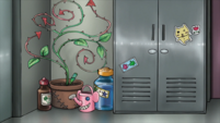 Soul Eater Episode 31 HD - Marie decorated Patchwork Lab