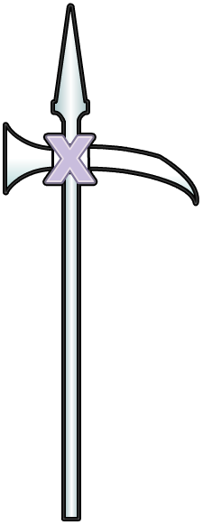 Fichier:Soul Eater Wiki Icon - Demon Halberd.png