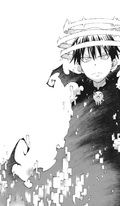Soul Eater Chapter 110 - Kid is the new Shinigami