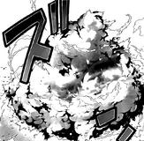 E3 Explosion
