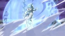 Soul Eater Episode 13 HD - Black Star's soul