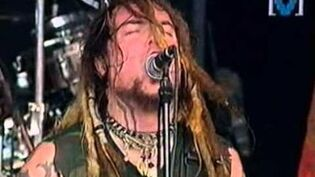 Soulfly - No @ Live At Big Day Out Sydney (1999)