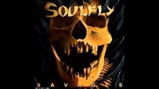 Soulfly - Spiral
