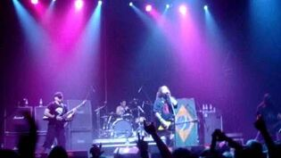 Soulfly - Kingdom (Live in St