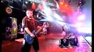 Soulfly - Bumba live At Pinkpop 1999