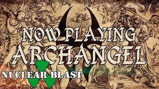 SOULFLY - Archangel (OFFICIAL TRACK)