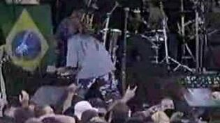 Soulfly - Back to the Primitive (live from Ozzfest 2000