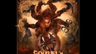 Soulfly - For Those About to Rot