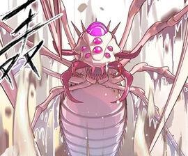 Pit Demon Spider
