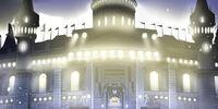Great Spirit Arena