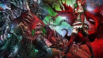 Soul Sacrifice Delta - New Boss Little Red Riding Hood Trailer