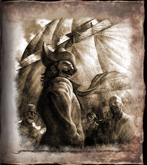 Kraken-lore