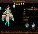 Turmoil Sylvia